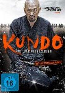 Kundo-Pakt Der Gesetzlosen
