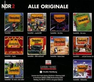 NDR STENKELFELD-ALLE ORIGINALE