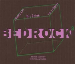 Bedrock 3