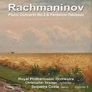 Klavierkonzert 3/Fantaisie-Tableaux