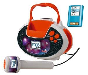 Simba 106838615 - My Music World Musicstation