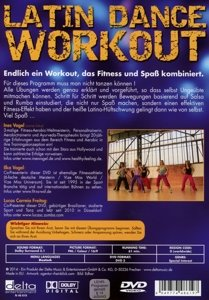 Latin Dance Workout Vol. 2