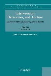 Intervention, Terrorism, and Torture