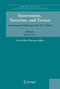 Intervention, Terrorism, and Torture
