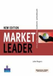 Rogers, J: Market Leader NEW Intermediate business English p