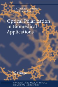 Optical Polarization in Biomedical Applications