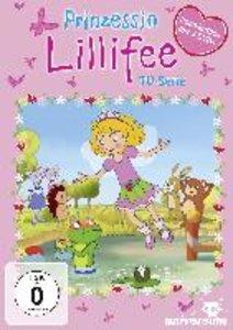 Prinzessin Lillifee TV-Serie Komplettbox