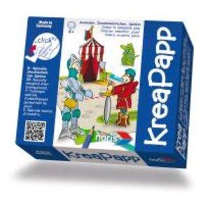 KreaPapp Ritterturnier