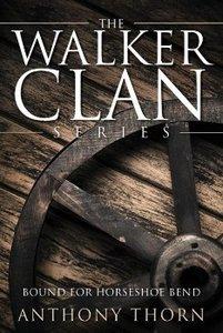 The Walker Clan Series