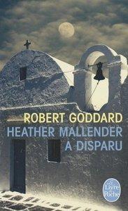 Heather Mallender a disparu