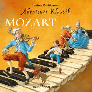 Abenteuer Klassik:Mozart