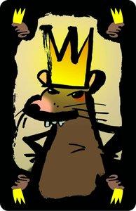 Kakerlakenpoker Royal, Drei Magier Kartenspiel