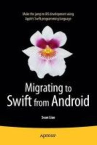 Migrating to Swift from Android