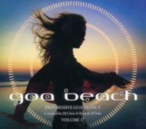 Goa Beach Vol.17
