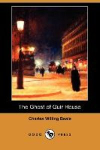 GHOST OF GUIR HOUSE (DODO PRES