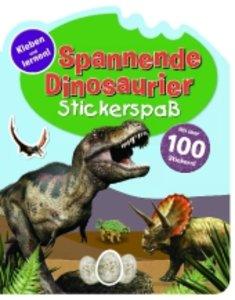 Spannende Dinosaurier