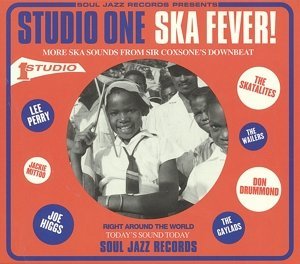 Studio One Ska Fever!