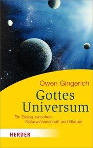 Gingerich, O: Gottes Universum