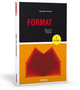 Format - Größe, Form und Ausstattung von Printprodukten