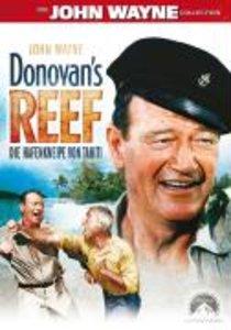 Donovans Reef - Die Hafenkneipe von Tahiti