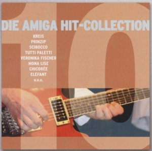 AMIGA-Hit-Collection Vol.10