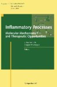 Inflammatory Processes: