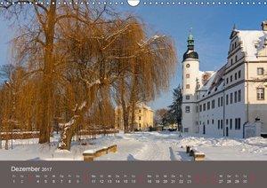 Zabeltitz, Perle an der Röder (Wandkalender 2017 DIN A3 quer)