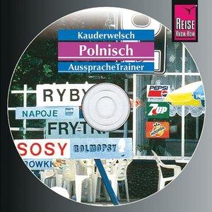 Polnisch. Kauderwelsch AusspracheTrainer. CD