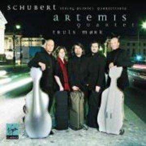 Streichquintett/Quartettsatz