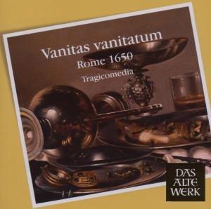 Vanitas Vanitatum (Rome 1650)