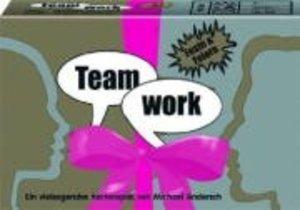 Adlung Spiele ADL71055 - Teamwork: Feste & Feiern