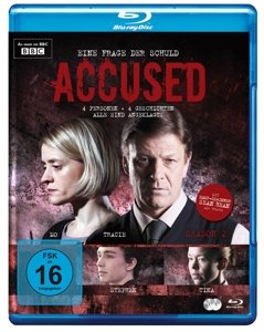 Accused-Season 2 (Blu-ray)