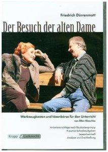 Friedrich Dürrenmatt, Der Besuch der alten Dame