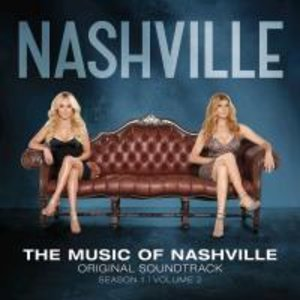 The Music of Nashville Vol. 2. Original Soundtrack