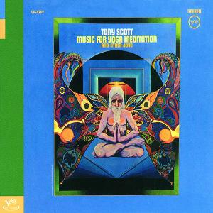 Music For Yoga Meditation And