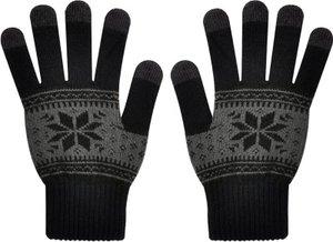 Cellux Universal Touchscreen Handschuhe - Größe L (Norweger Must