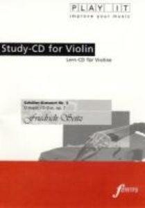 Schüler-Konzert Nr. 5, D-Dur, op. 7