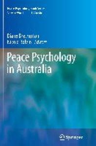 Peace Psychology in Australia