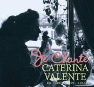 Je Chante-Caterina Valente E