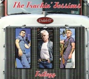 Watson, D: Truckin Sessions Trilogy