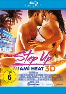 Step Up 4 - Miami Heat
