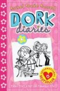 Russell, R: Dork Diaries 1