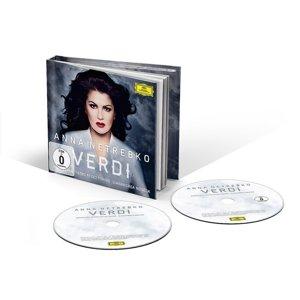 Verdi (Hardcover Ltd.Deluxe Ed.)