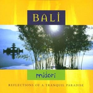 Bali-Reflection Of A Tranquil Paradise