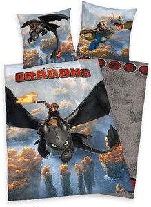 Dragons Gr.100x135/80/80