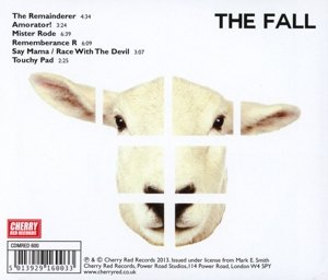 The Remainderer (Mini Album)