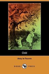 Odd (Dodo Press)