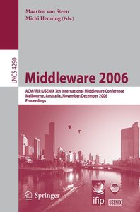 Middleware 2006