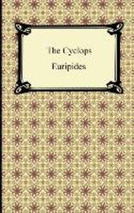Euripides: Cyclops
