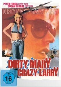 Dirty Mary Cracy Larry